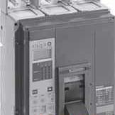 施耐德(SCHNRID) NS大电流断路器