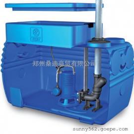 全自动污水提升器250L