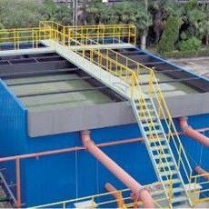 一体化水处理设备(重力式一体化净水器)