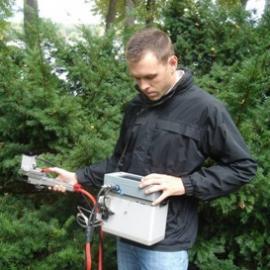 LCSD-iFL便携式光合-荧光复合测量系统