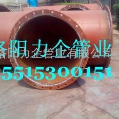 防腐脱硫管道