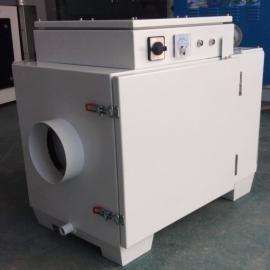 CNC机床油雾净化器