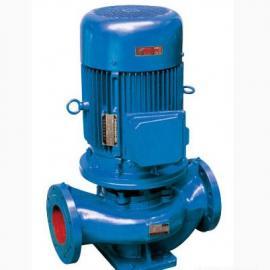 立式单级单洗离心泵
