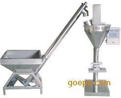 粉末充填机 粉末定量充填机 自动定量充填机