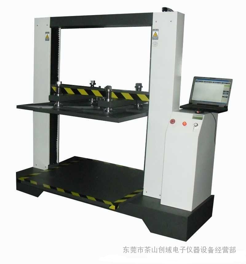 纸箱抗压试验机CY-5001