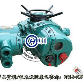 DZB5-18阀门电动装置