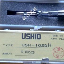 USHIO USH-102D奥林巴斯显微镜灯泡