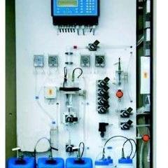 德国科泽KUNTZE K301 COD 高锰酸盐指数分析仪 德国进口