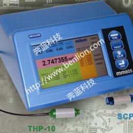 mm805 PCB孔铜测厚仪 面铜测厚仪 表铜测厚仪