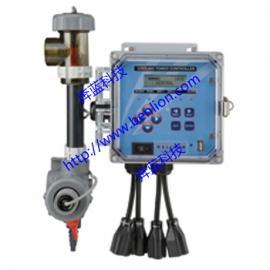 WCT/WDT冷却塔控制器 电导率控制器 循环水控制器