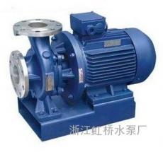 卧式管道泵,不锈钢管道泵,卧式管道离心泵、不锈钢卧式循环泵