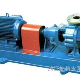 离心泵,清水泵,单级清水离心泵