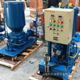 HB-P电动润滑泵