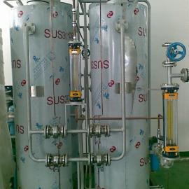 镍管退火去应力专用氨分解制氢炉