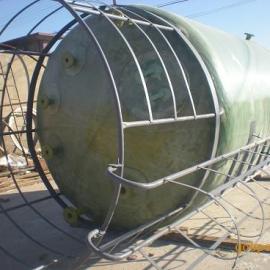 供玻璃钢酱油 醋储罐食品级储罐亿泰玻璃钢制作