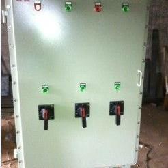 防爆自耦减压起动器BQJ系列,低压起停,保护电机不受电流箱