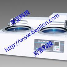 BLMP-2B双盘可调速金相研磨机 抛光机