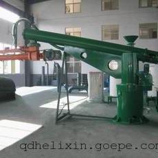 树脂砂混砂机 S25系列双臂连续式树脂砂混砂机