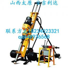 山西太原销售红五环电动潜孔钻机HQD100A