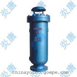 供应SCARX污水复合式排气阀