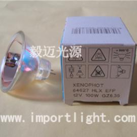 拓普康OMS-90超乳仪手术显微镜灯泡12V100W
