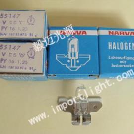 蔡司显微镜灯泡HLWS5-A 6V25W 55147