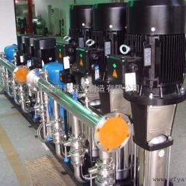 无负压给水设备 无负压变频给水设备