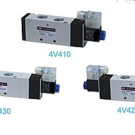 4V410,4V420二位五通 4V430三位五通�磁�y