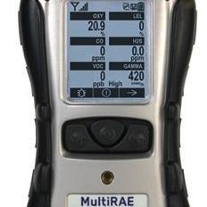 美国华瑞 PGM-62XX 六合一射线/ 气体检测仪