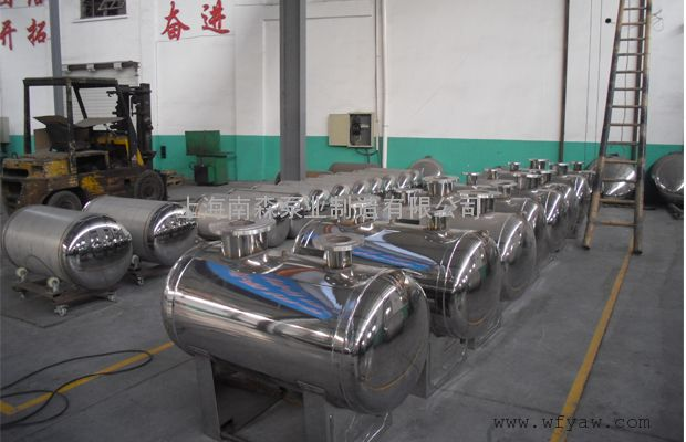 无负压设备 上海无负压设备