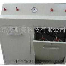 美国华瑞 FSC-9/300-4 高压气瓶充气保护柜