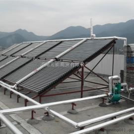 长葛太阳能热水,长葛太阳能热水工程,长葛宾馆太阳能工程