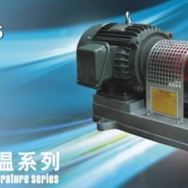 导热油泵 50-32-170 350度连轴高温循环泵