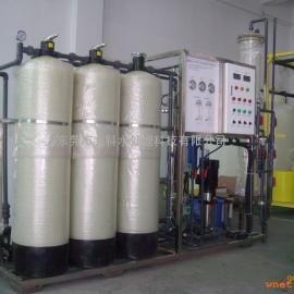 供应出水<5us/cm一级反渗透设备,出水稳定{生产厂家}