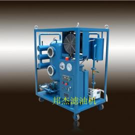 ZJC-30汽轮机油真空滤油机