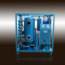 ZJC-50汽轮机油真空滤油机