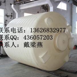 15吨大型搅拌罐 混泥土搅拌罐厂家直销 防腐耐老化搅拌罐图片价格