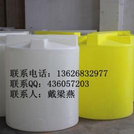 3立方搅拌桶 无毒无味搅拌桶厂家直销 昆明搅拌桶
