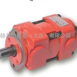 Bucher Hydraulics液压元件