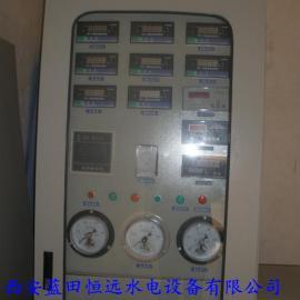 陕西HY水电站自动化元件油气水控制系统及方案