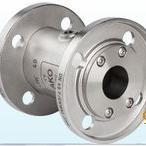 对焊气动管夹阀,法兰气动管夹阀,丝口气动管夹阀