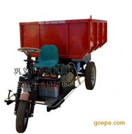 矿用电动自卸车LC采用专用电瓶持久耐用
