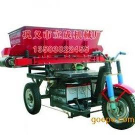 电动楼板卸料车立成精心制造高品质