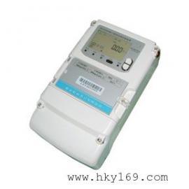 海南远程费控智能电表