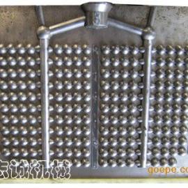 铸球生产线模具