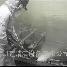 枣树剥皮高压清洗机_反应釜清洗用防爆高压水枪_钢筋除锈设备