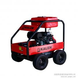 水泥厂预热器清堵机_冷凝器专用高压水枪