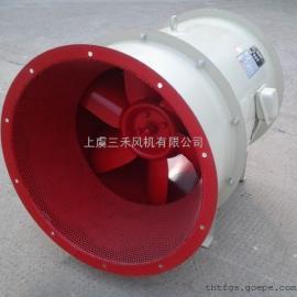 HL3-2A高效消防排烟混流风机