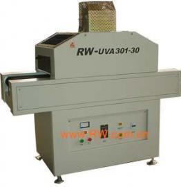 润沃UV固化机