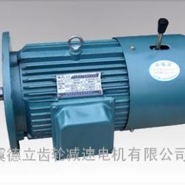 电磁制动电机YEJ160L-6